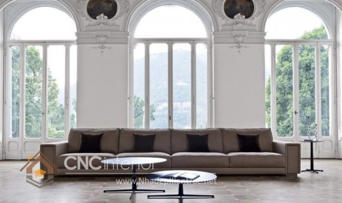 Bộ ghế sofa phòng khách 13