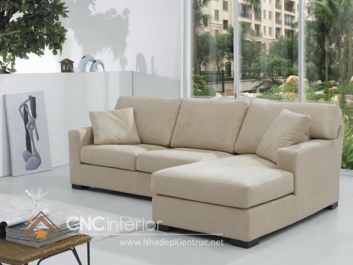 Bộ ghế sofa phòng khách đẹp CNC – H21
