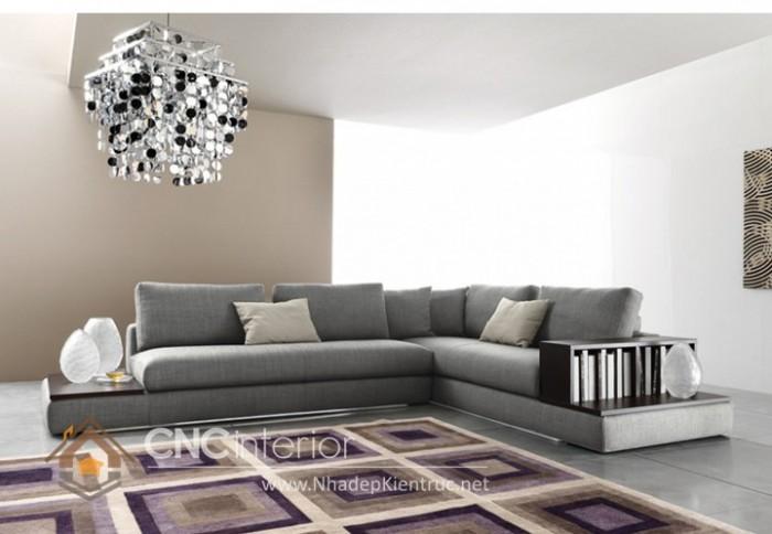 Bộ ghế sofa phòng khách 22