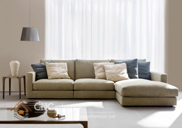 Bộ ghế sofa phòng khách 02