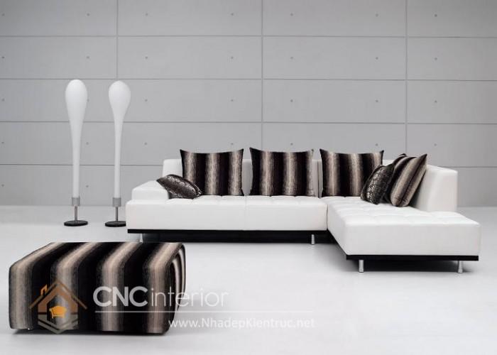 Bộ ghế sofa phòng khách 24