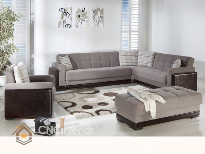 Bộ ghế sofa phòng khách 26