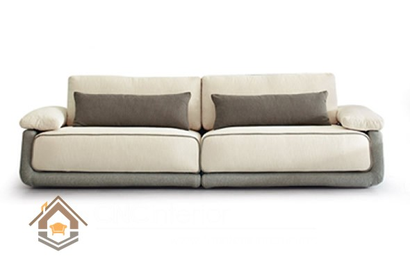 Bộ ghế sofa phòng khách đẹp CNC – H34