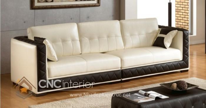 Bộ ghế sofa phòng khách 47