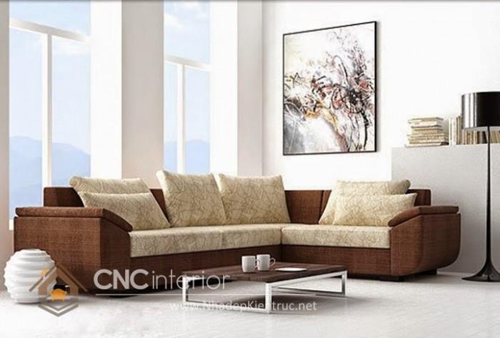 Bộ ghế sofa phòng khách 48