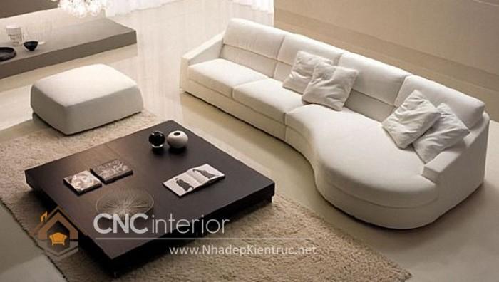Bộ ghế sofa phòng khách 07