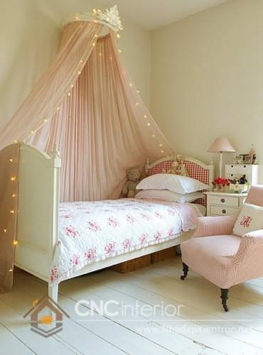 Giường ngủ kiểu công chúa 31