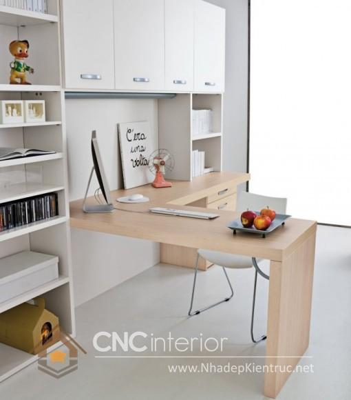 Bàn làm việc tại nhà CNC-H 22