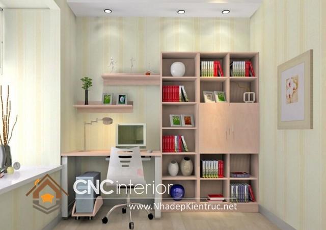 Nội thất nhà nhỏ xinh (7)