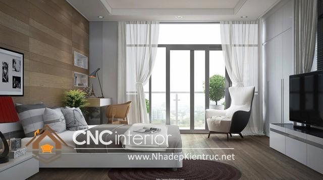 Phòng ngủ hiện đại đẹp (1)