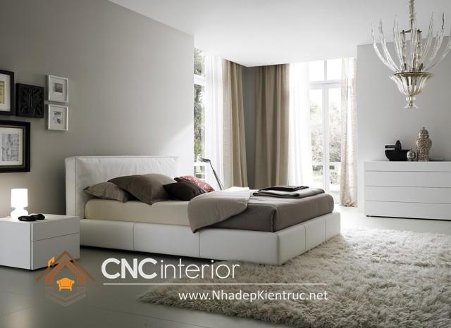 Phòng ngủ hiện đại đẹp (2)