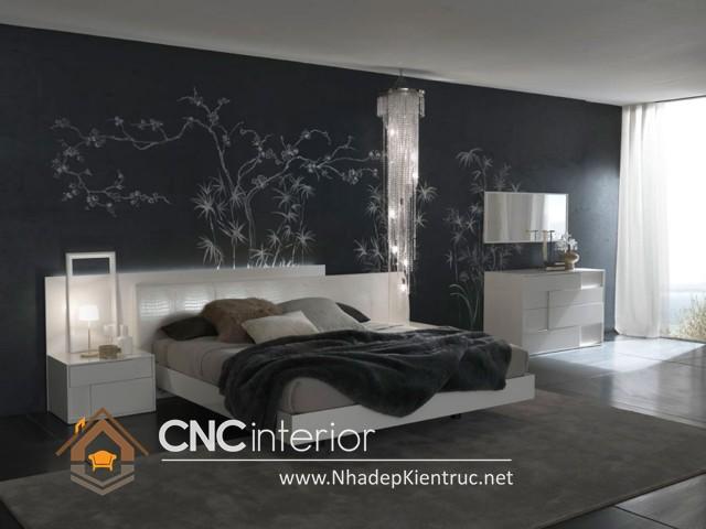 Phòng ngủ hiện đại đẹp (3)