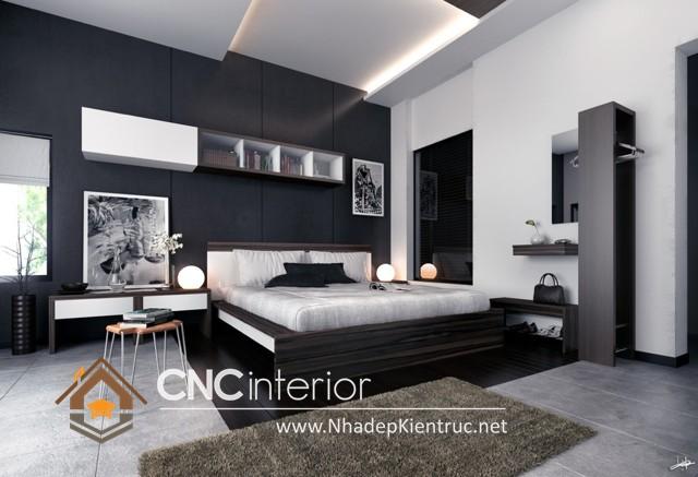 Phòng ngủ sang trọng (4)