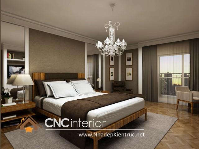 Phòng ngủ sang trọng (5)