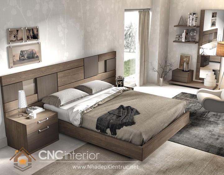 Phòng ngủ master 03