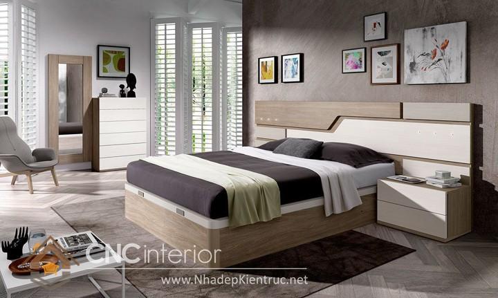 Phòng ngủ master 06