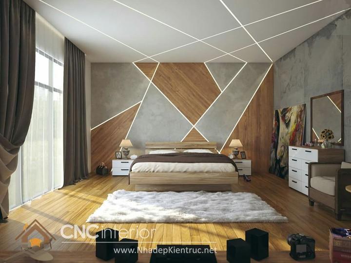 Phòng ngủ master 07