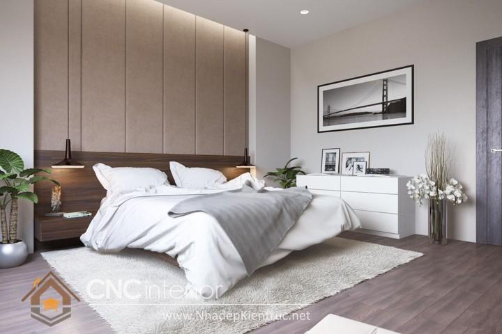Phòng ngủ master 08