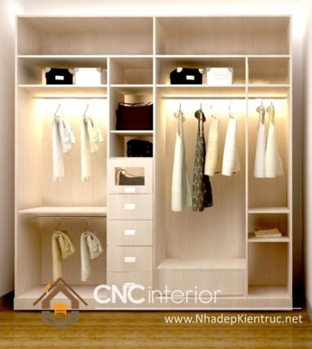 tủ quần áo MDF (1)