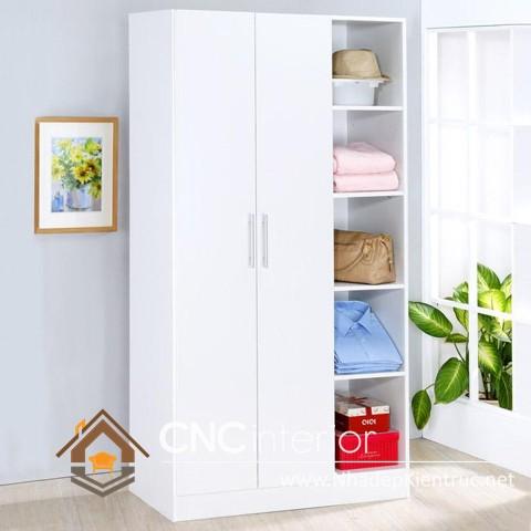 tủ quần áo MDF (5)