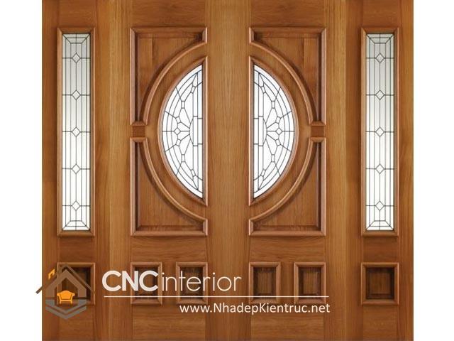 cửa gỗ 4 cánh, 2 cánh, 1 cánh (1)