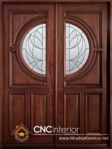 cửa gỗ 4 cánh, 2 cánh, 1 cánh (2)