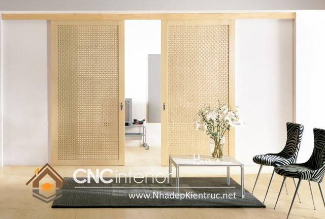 cửa gỗ phòng ngủ (2)