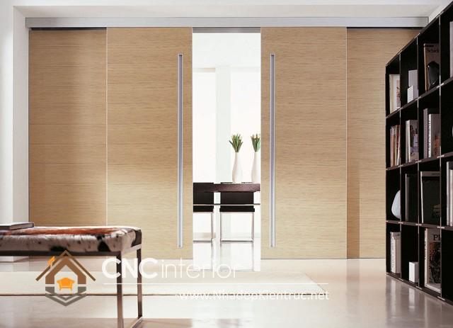cửa gỗ phòng ngủ (4)