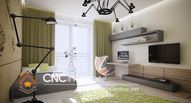 nội thất phòng ngủ cao cấp (6)
