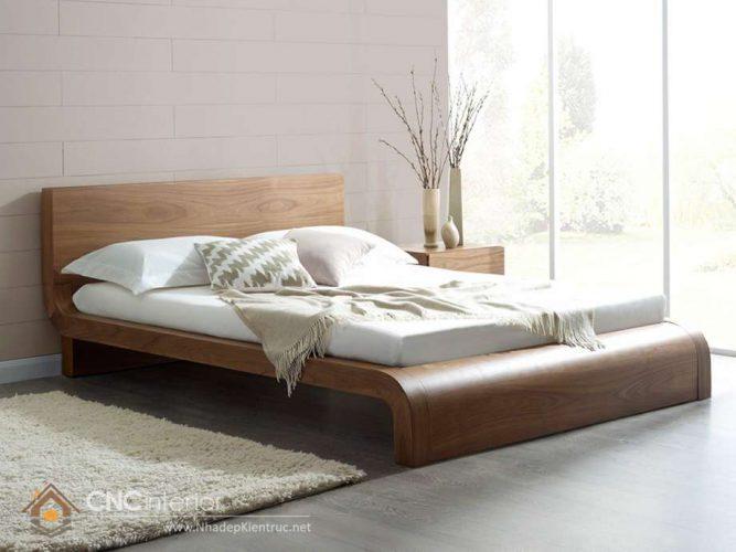 nội thất phòng ngủ trắng 1