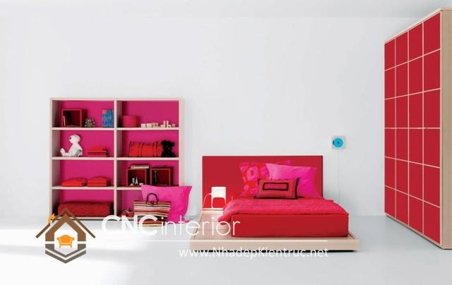 nội thất phòng ngủ trẻ em (1)
