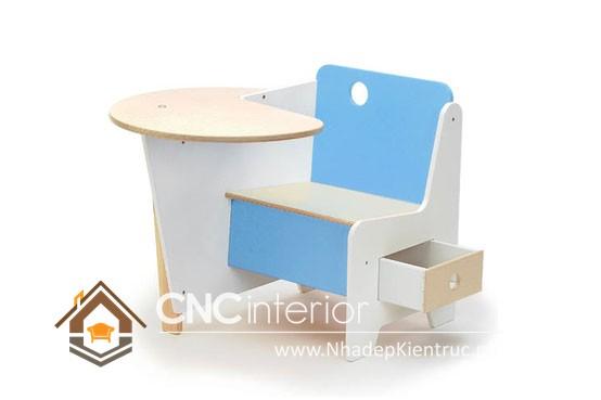 nội thất phòng ngủ trẻ em (5)