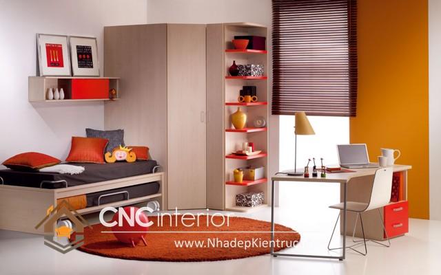 nội thất phòng ngủ trẻ em (8)