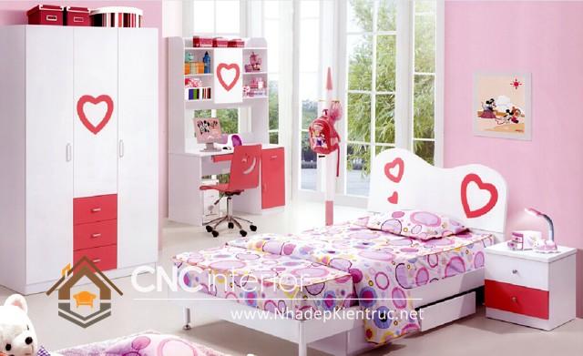 phòng ngủ cho bé yêu (6)