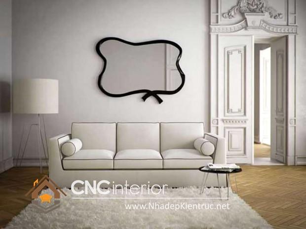 thiết kế phòng khách chung cư (3)