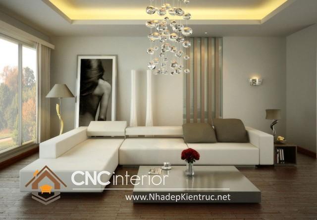 thiết kế phòng khách chung cư (4)