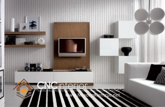 thiết kế phòng khách chung cư (8)