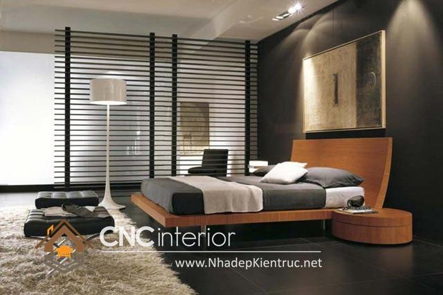 Giường ngủ đẹp hiện đại (1)