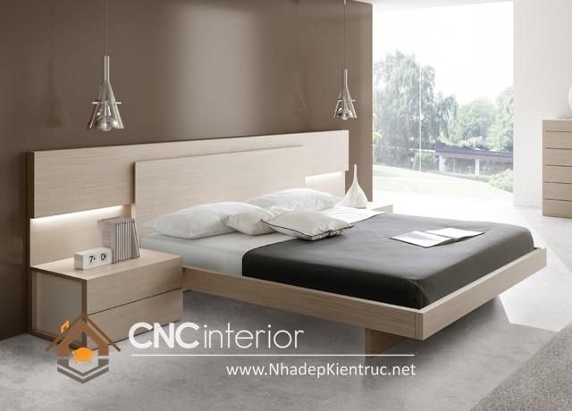 Giường ngủ đẹp hiện đại (3)