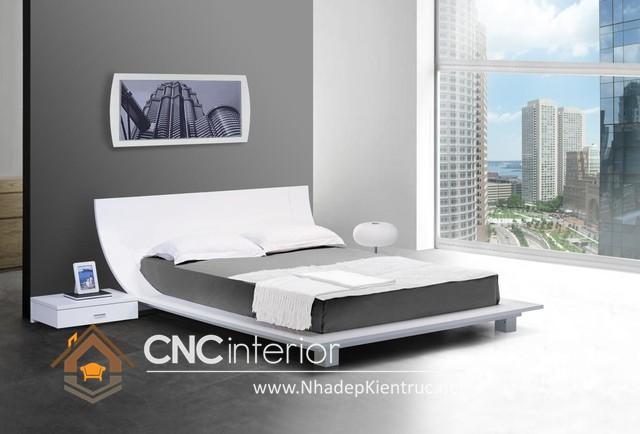 Giường ngủ đẹp hiện đại (5)