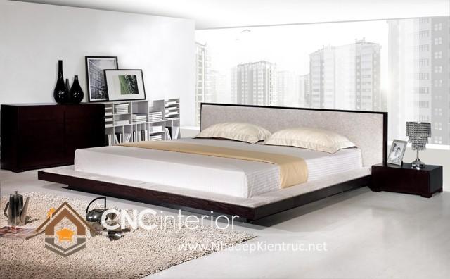 Giường ngủ đẹp hiện đại (6)