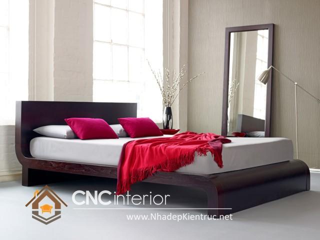 Giường ngủ đẹp hiện đại (8)