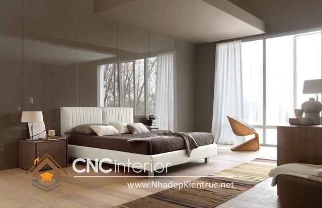Nội thất phòng ngủ hện đại (1)
