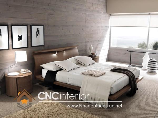 Nội thất phòng ngủ hện đại (2)