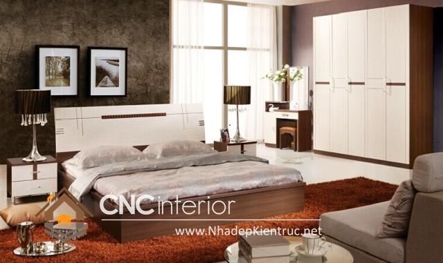 Phòng ngủ cho con gái (5)