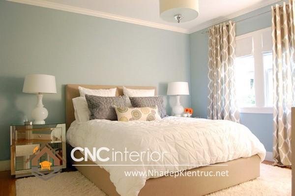 Phòng ngủ màu xanh dương (8)