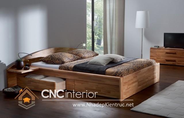Phòng ngủ nhỏ đẹp đơn giản (4)