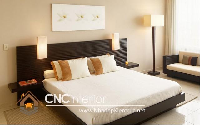 Phòng ngủ nhỏ đẹp đơn giản (7)