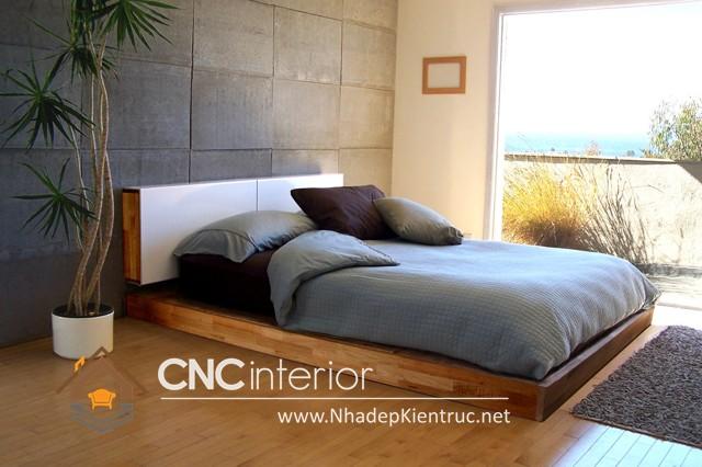 Phòng ngủ phong cách Nhật Bản (3)