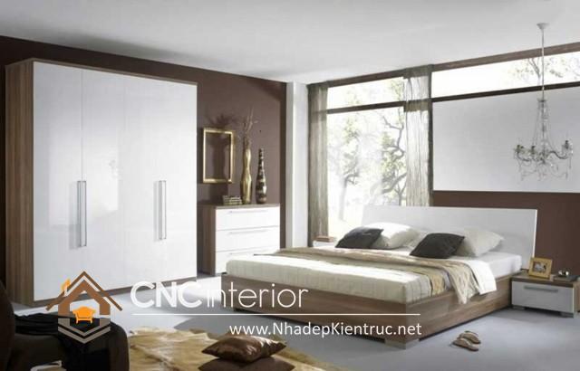 Phòng ngủ phong thủy (2)